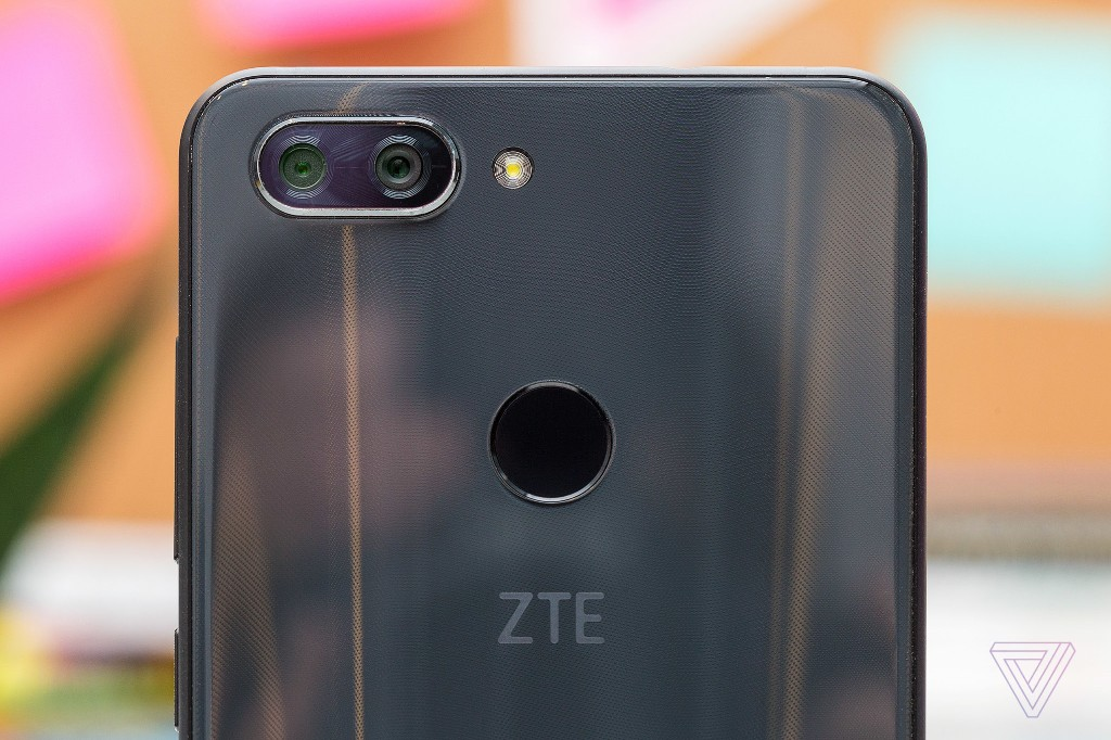 Coronavirus pushes ZTE to cancel its press conference at the year's largest phone show