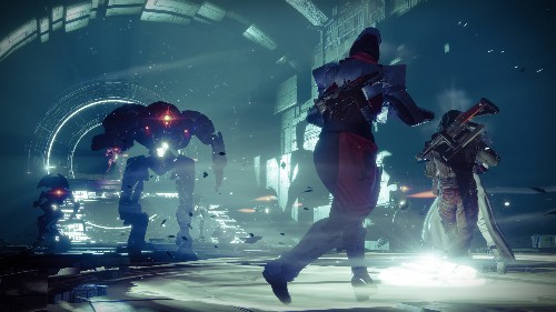 Bungie outlines Destiny 2's first month of content