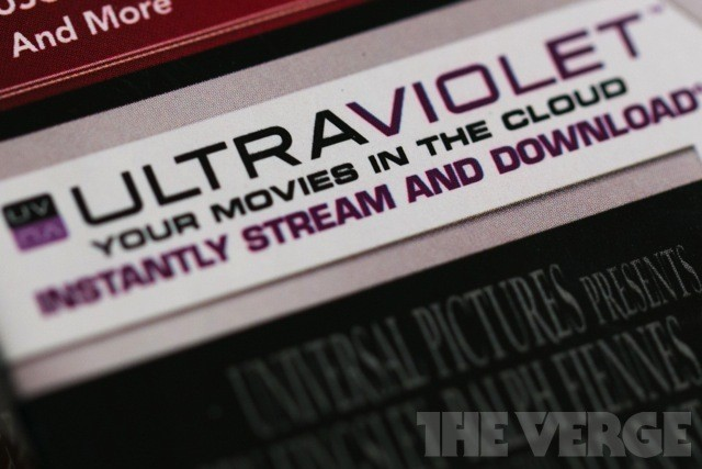 UltraViolet working on easier redemption process for adding movies to the cloud