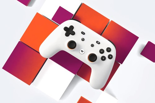 Google's Stadia game service is officially coming November 19th: Everything you need to know