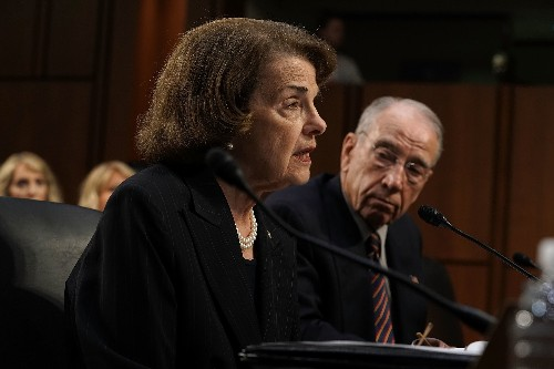 What we know about the explosive letter accusing Kavanaugh of attempted sexual assault