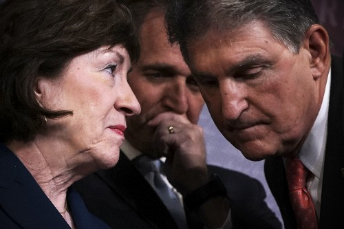 The new Kavanaugh allegation is important because of what it says about the FBI