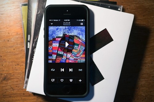 Apple will reportedly integrate Beats Music with iTunes next year