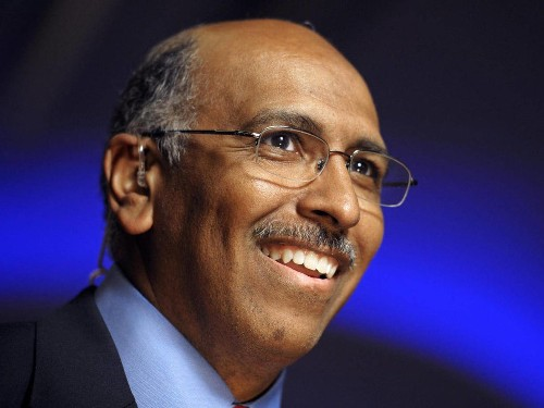 Former RNC chair makes bold prediction about President Donald Trump in 2020