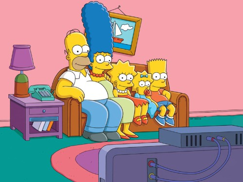 FXX will finally stream The Simpsons in original 4:3 format