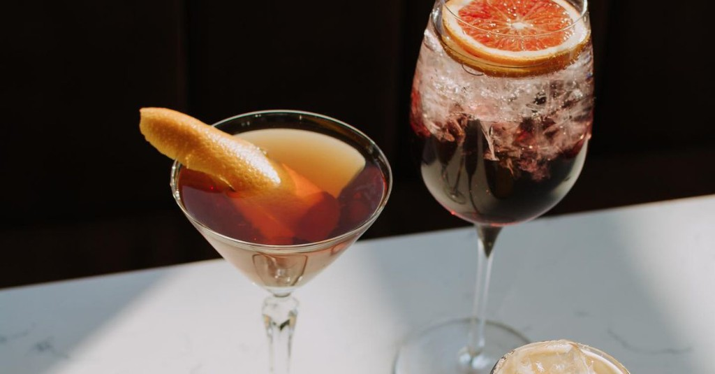 Where to Drink Cocktails in Atlanta, March 2020