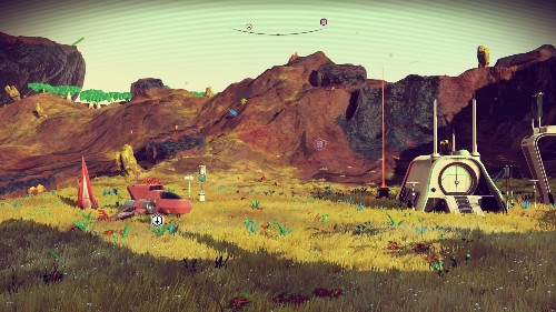 No Man's Sky: everything you need to know before playing
