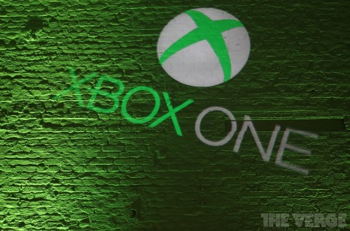 Xbox One will get multiplayer tweaks and headset accessories ahead of 'Titanfall' release