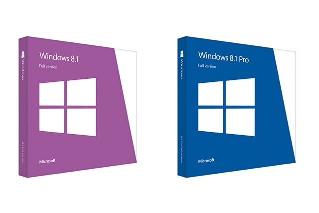 Windows 8.1 now available to pre-order for $119 ahead of October 18th debut