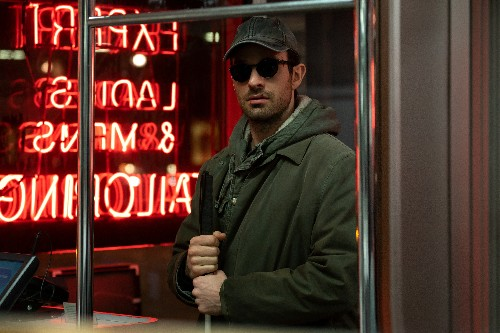 Daredevil weakened its star and made everything else stronger