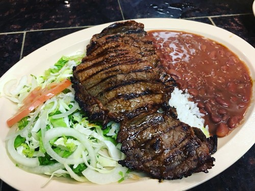 Three Colombian Restaurants To Try in Las Vegas