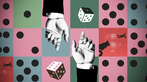 The radical moral implications of luck in human life