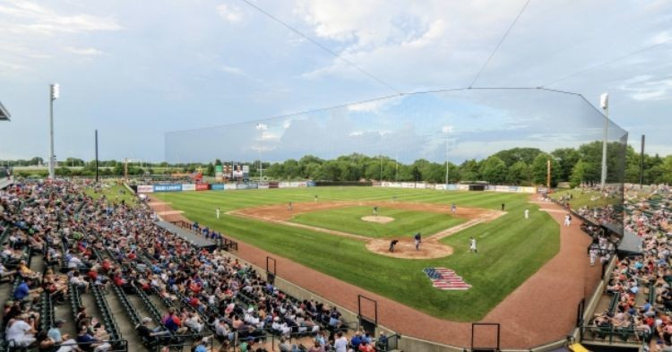 White Sox taxi squad to train at Schaumburg's Boomers Stadium