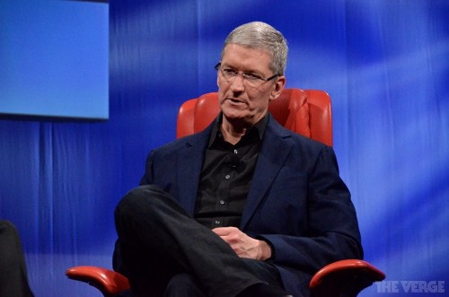 Tim Cook says Apple is reopening factories as China gets 'coronavirus under control'