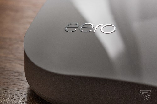 Eero launches new mobile app with simplified design
