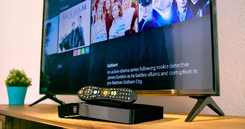 TiVo says its unreleased Roku and Apple TV apps are 'on hold'