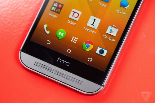 HTC returns to losing ways in the final months before M8 launch