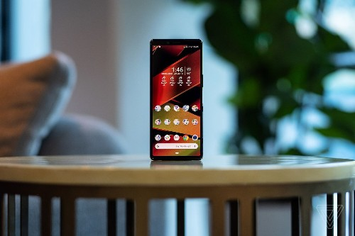 Sony Xperia 1 review: tall phone falls short