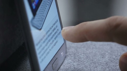 Apple can't add Galaxy S4 to latest Samsung patent lawsuit, says judge