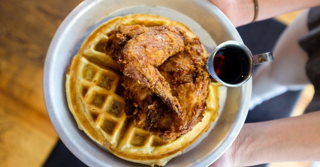 Road-Tripping North Carolina: The 22 Must-Visit Restaurants