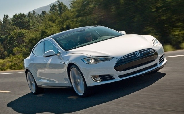 Tesla's new 'Ludicrous Speed Upgrade' for the Model S costs $10,000