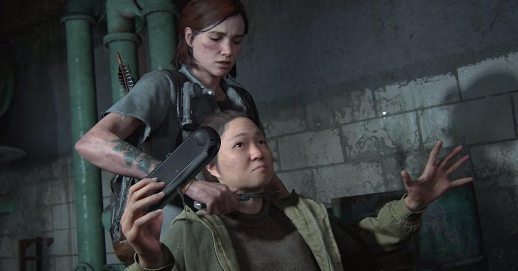 The Last of Us Part 2 kills off the last living PlayStation Vita owner
