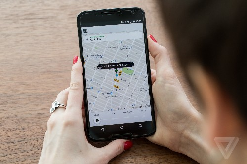 Uber wins the right to keep operating in London