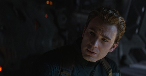 Here's the most important MCU scene to rewatch ahead of Avengers: Endgame