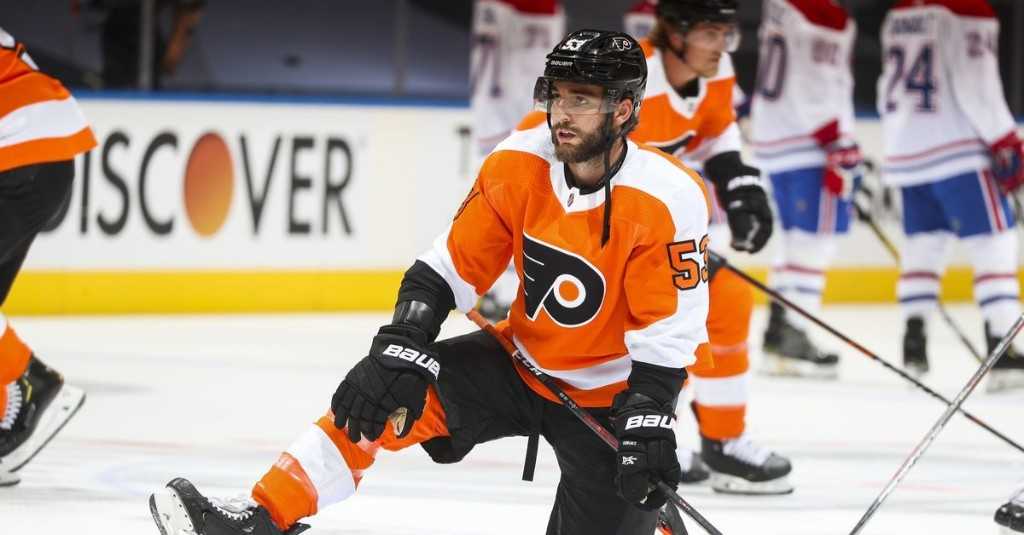 2019-20 Player Review: Shayne Gostisbehere almost lost his job