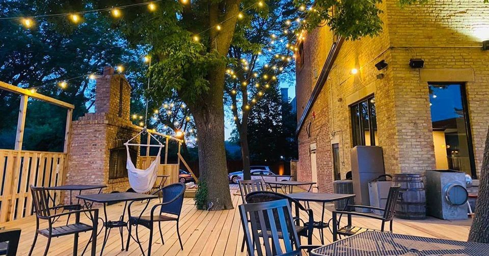17 Saint Paul Patios Opening and Serving Around the City