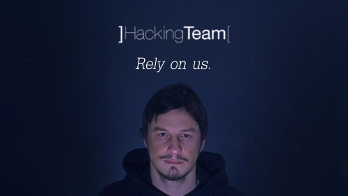 Meet Hacking Team, the company that helps the police hack you