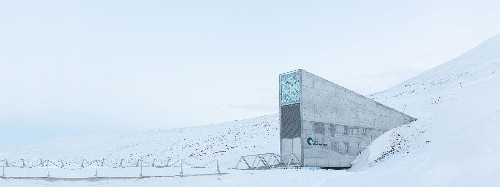 Keep your data safe from the apocalypse in an Arctic mineshaft