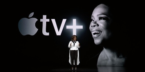 Oprah will release two documentaries on Apple TV Plus along with a new book club