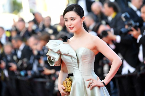 The Fan Bingbing saga shows China's willingness to control overly wealthy celebrities