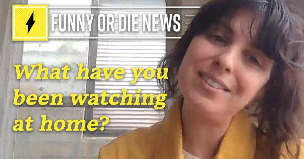Quarantine Check In: What Are You Watching?