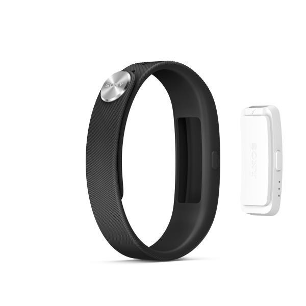 Sony's SmartBand fitness tracker will launch worldwide in March