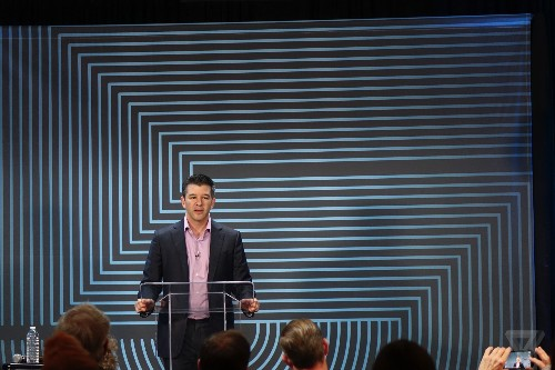 After #DeleteUber, CEO pledges $3 million for drivers affected by immigration ban