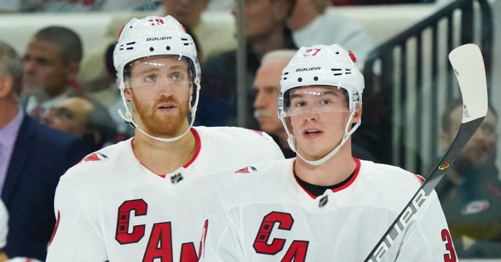 What to Expect in Hamilton and Svechnikov's New Contracts