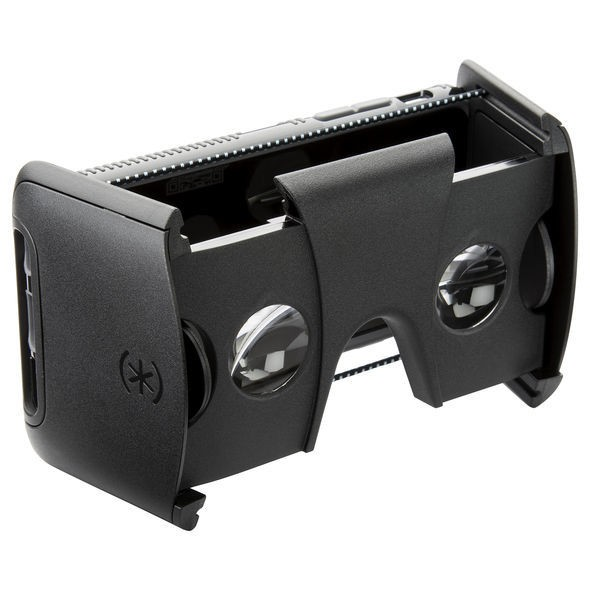 Speck's foldable Google Cardboard equivalent is shipping now