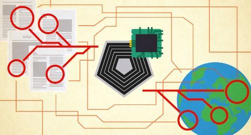 This algorithm can predict a revolution