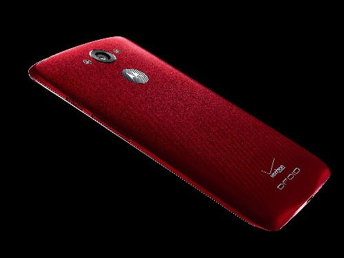 Motorola's Droid Turbo comes to Verizon on Thursday