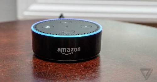 Amazon's Echo devices can now call mobile numbers and landlines for free