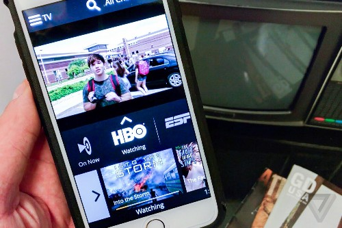 HBO available on Sling TV starting today