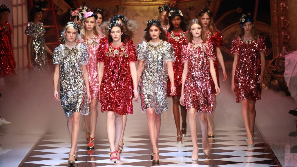 Vogue Italia Joins Long List of Publications Banned by Dolce & Gabbana
