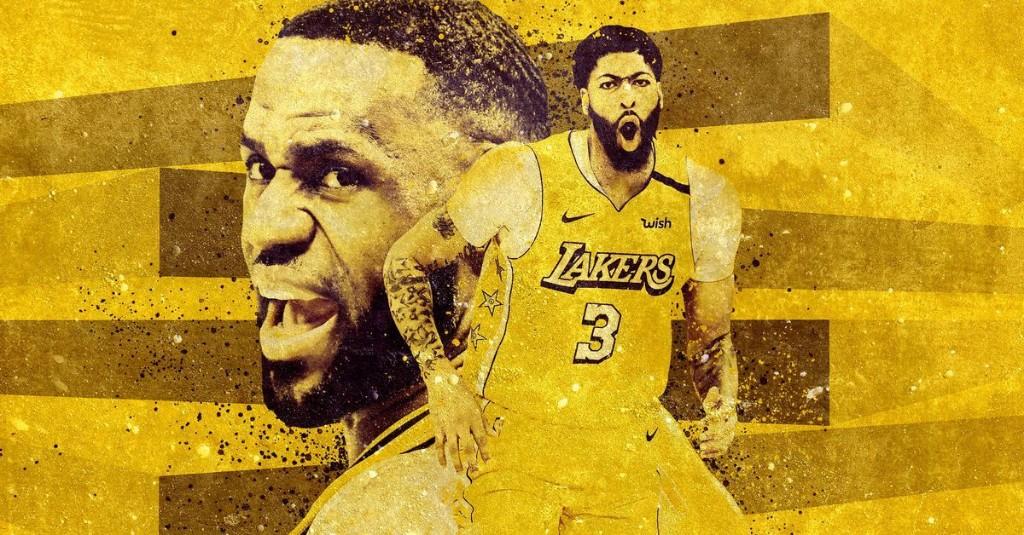 Reintroducing the Contenders: Los Angeles Lakers