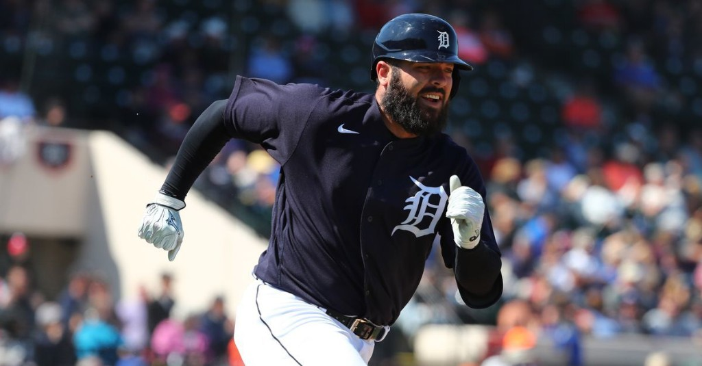 Tigers 5, Twins 2: Detroit kicks off homestand with win in MLB The Show simulation