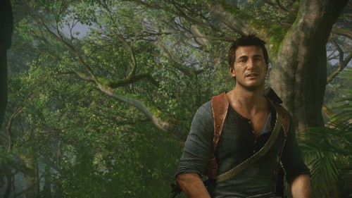 Why Uncharted 4's E3 demonstration was more impressive than it looked