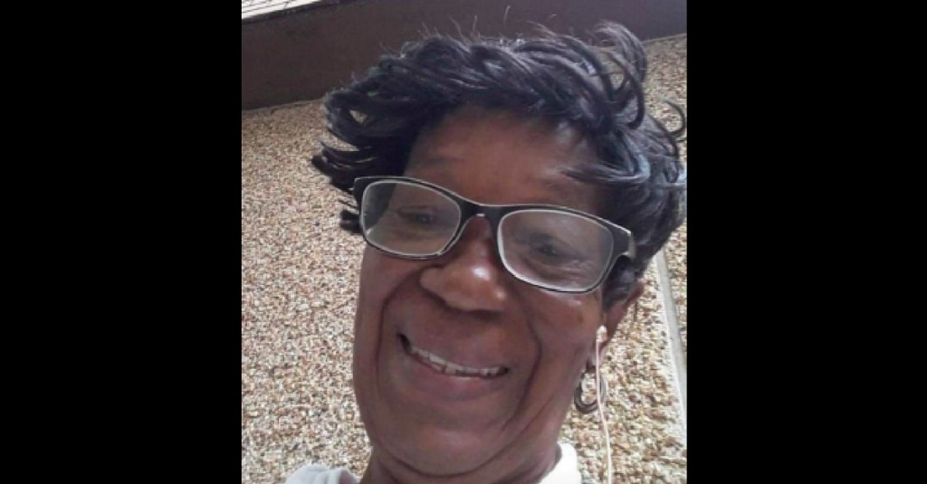Woman, 71, missing from South Shore