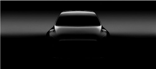 Tesla Model Y SUV will be unveiled March 14th