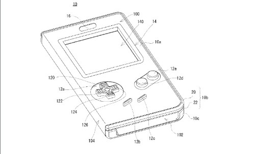 Nintendo could release a nostalgia-inducing playable Game Boy case